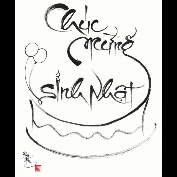 Birthday Card - 2